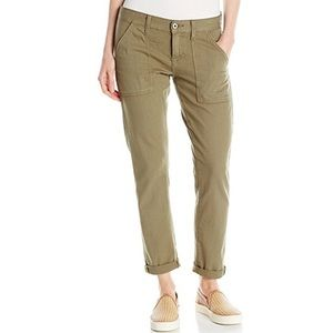 Lucky Brand • Sienna Slim Boyfriend Jeans 00/24